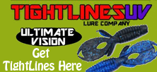 Tight Lines UV Soft Plastics